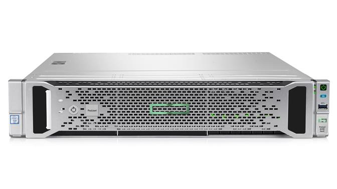 HPE ProLiant DL180 Gen9