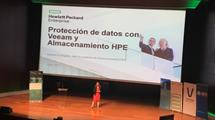 HPE Veeam Software