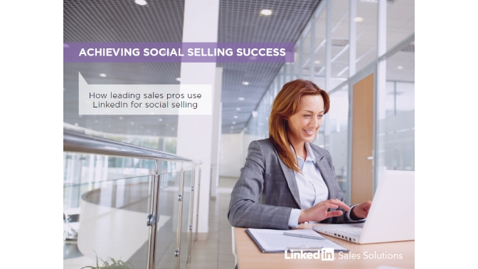 Achieving social selling success