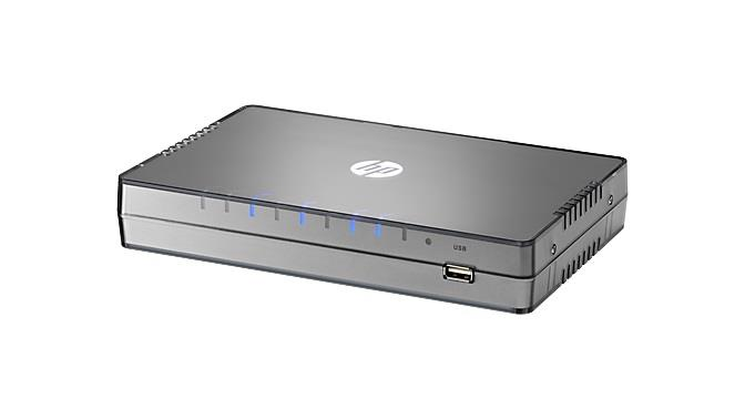 Router HP R100