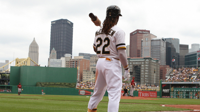Piratas de Pittsburgh
