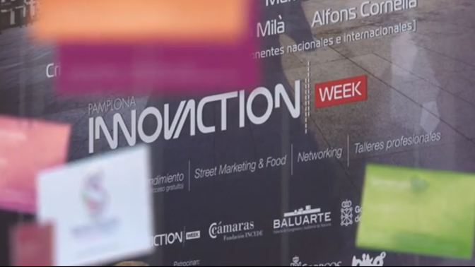 Innovaction week