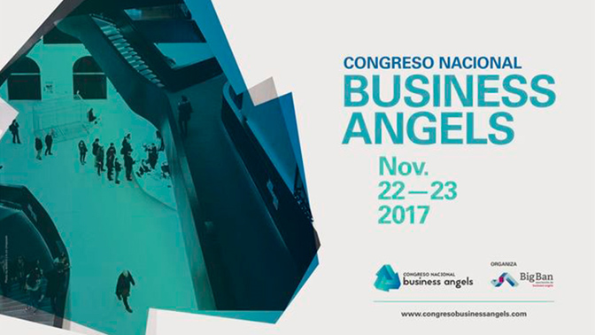 Congreso business angels