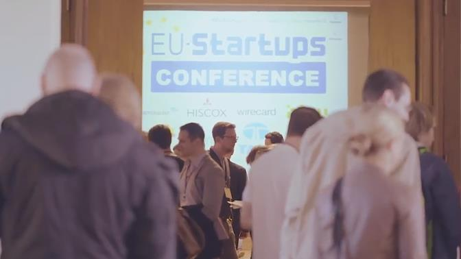 EU-StartUps Summit