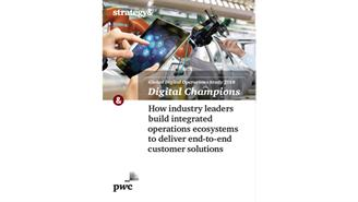 pwc global operations study whitepaper