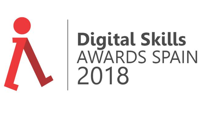 Digital Skills Awards