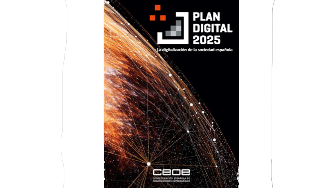 Plan Digital 2025 whitepaper