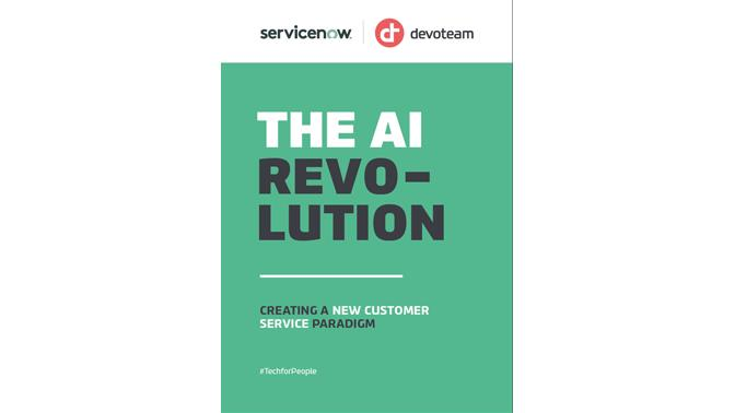 AI revolution whitepaper