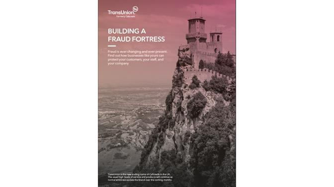 Transunion fraude whitepaper