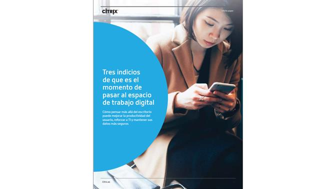 Citrix whitepaper espacio digital