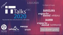 IT Talks 2020