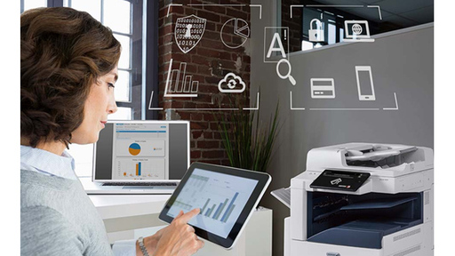 Xerox Workplace Cloud